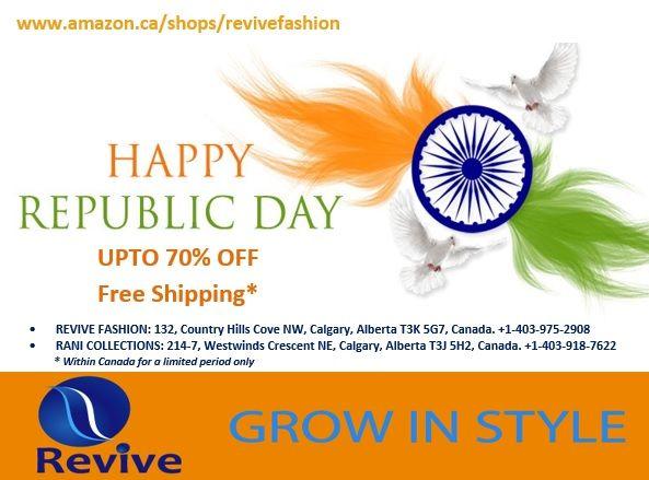 Shop Now at Amazon.ca: https://www.amazon.ca/shops/revivefashion Shop Now at Amazon.com: https://www.amazon.com/shops/revivefashion  Find us on Social Media Facebook: https://www.facebook.com/ReviveFashion.ca/ Twitter: https://twitter.com/revivefashionca Instagram: https://www.instagram.com/revivefashion/ Tumblr: https://revivefashionca.tumblr.com/ Pinterest: https://www.pinterest.ca/search/pins/?q=revivefashion