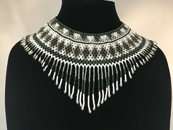 Beautiful Mexican Handmade Necklace
