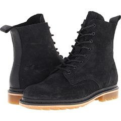 Suede Doc Marten's. Lovely.