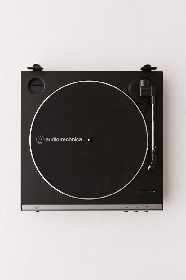 Audio Technica Lp60x Bt Bluetooth Record Player Bluetooth Record Player Record Player Audio Technica