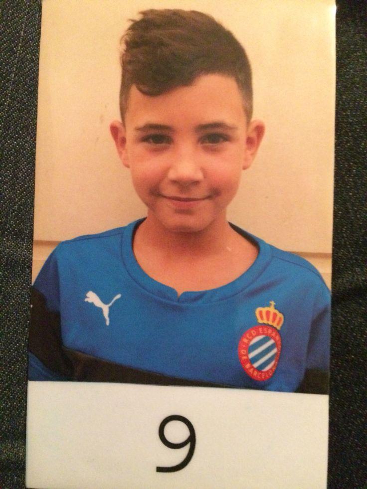 Gracias a Marc Pascual por su cariño y sabiduría. Por esta bonita foto y su importante texto al dorso. #IvanLamuela #rcde #Rcdespanyol #fcsantboia #futbolcat #1cat #santboi #espanyol #futbol #futbolista #sports #sport #soccer #fans #goal #agendaSB #joma #JomaSport #1cat2 #tamudo
