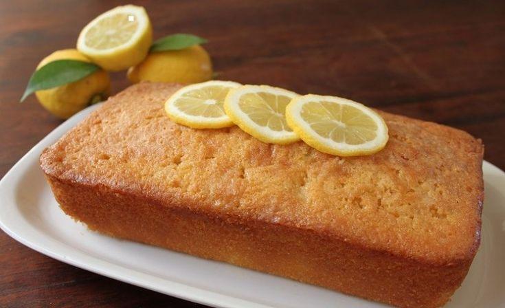 Torta al limone | Enjoy Food & Wine