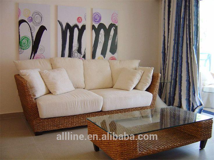 turquie palmiye al te0108 loisirs moderne en rotin osier extrieur canap ensemble de meubles - Decoration Salon Turc