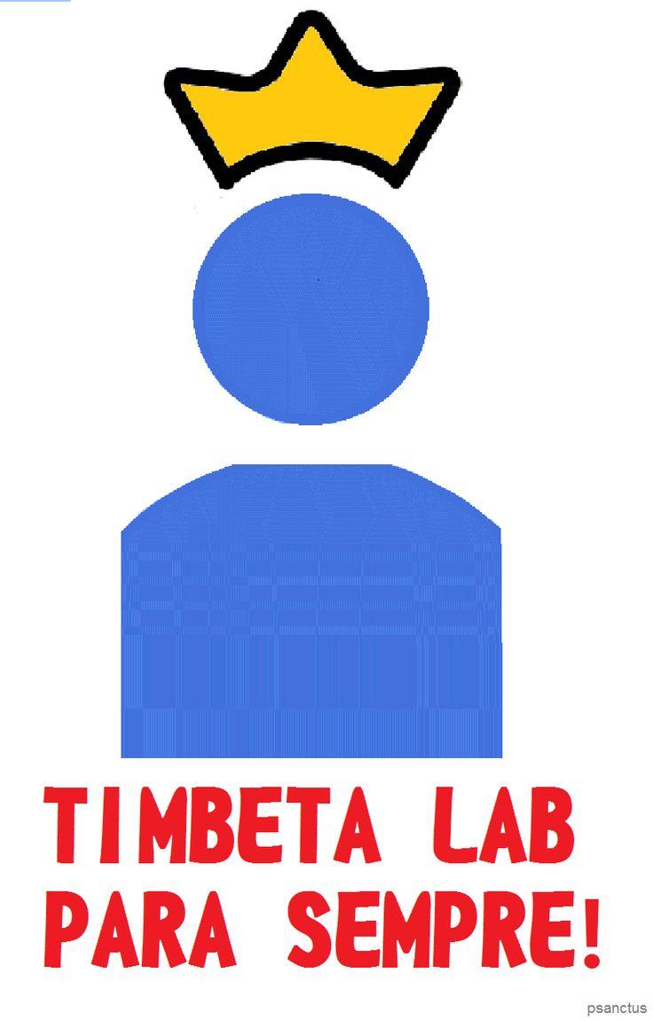 Reinado Beta Lab sem fim