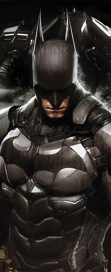Batman is just so Bad-Ass /_/ He is the best hero ever | I_I | I am Batman