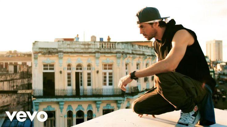 Enrique Iglesias - SUBEME LA RADIO (Official Video) ft. Descemer Bueno, ...