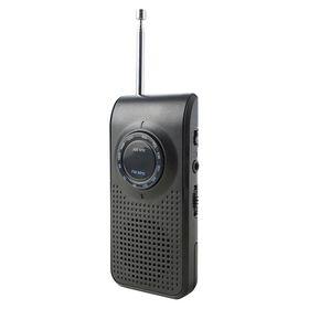 Pocket AM/FM Radio