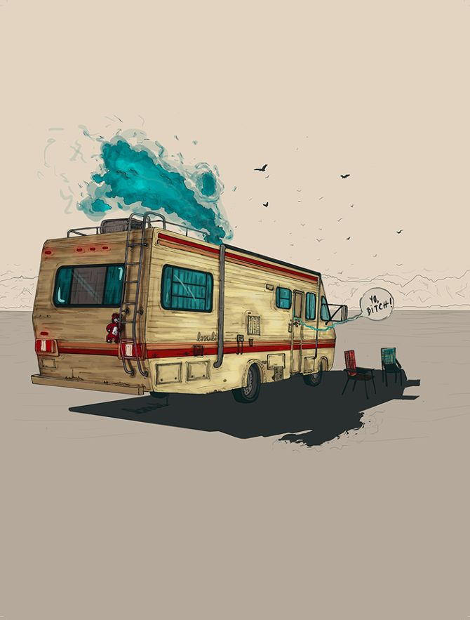 Vehicles - Damiano Rosa / ONELAZULI