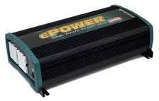 #ePOWER_400_Watt_Pure_Sine_Wave_Inverter.For more details, please visit https://www.12volttechnology.com.au
