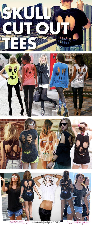 skull-cut-out-tee-t-shirt-tendencia-trend-selena-gomez-sabrina-sato-camiseta-caveira-cortada-vazada