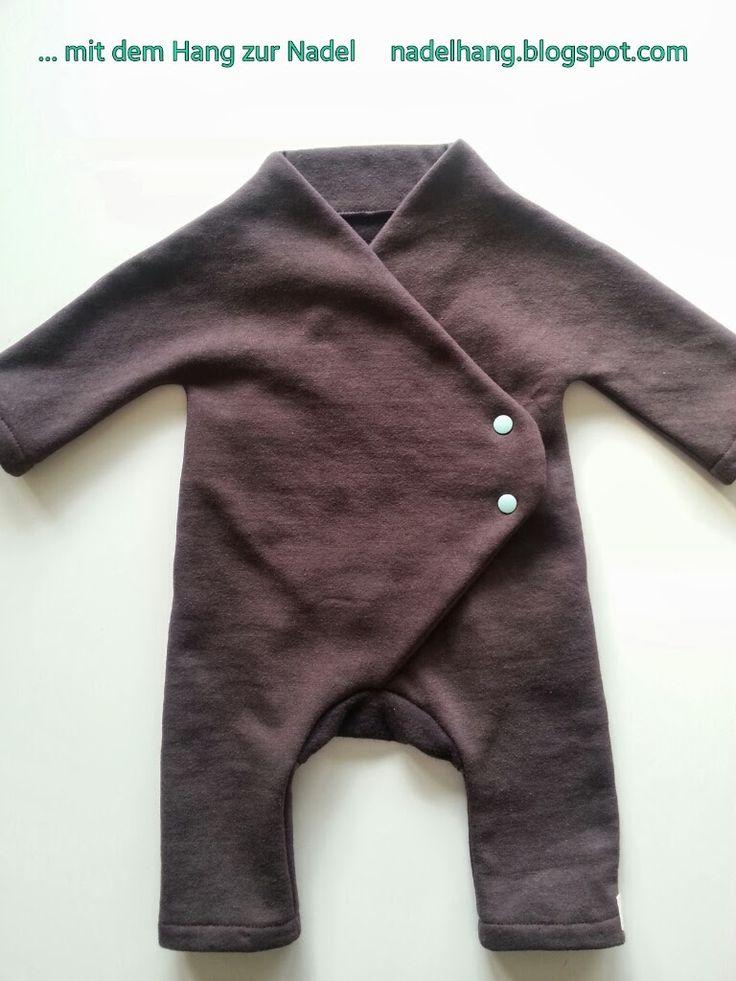 Baby-Jumpsuit