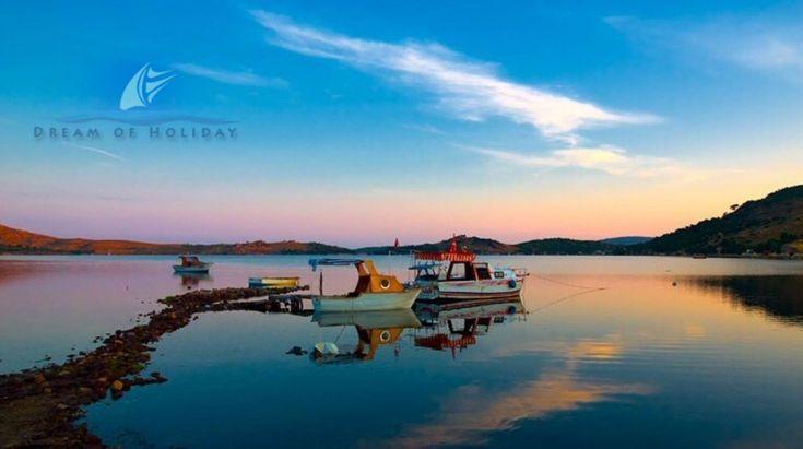 Balıkesir'de Tatil Yerleri
