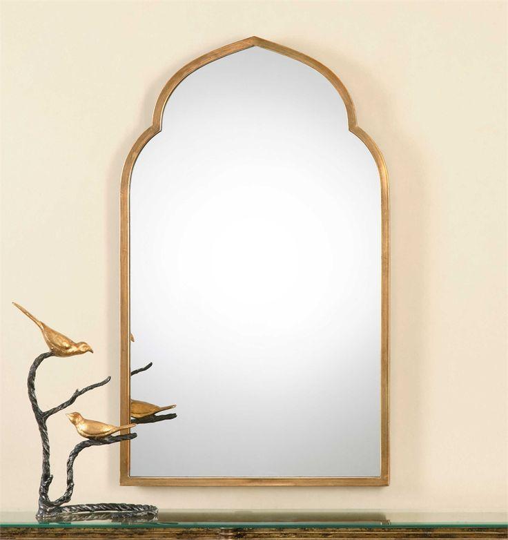 Best 25 Arch Mirror Ideas On Pinterest Foyer Table