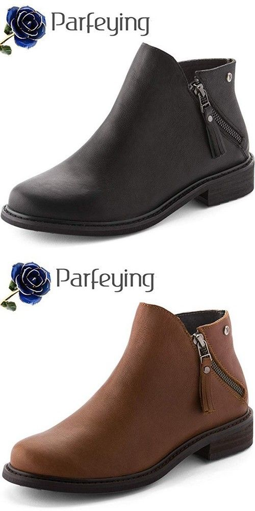 Parfeying Ankle Boots 1dc49d4c9