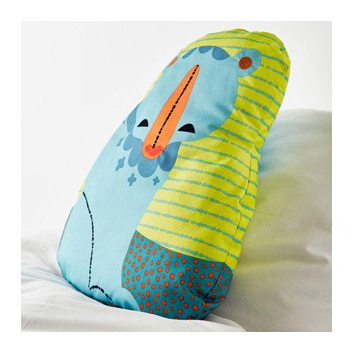 LATTJO Coussin IKEA Cet oreiller offre confort et douceur à votre enfant.