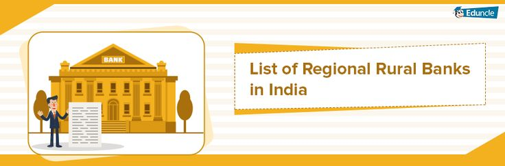 List of Regional Rural Banks in India | IBPS Participating RRBs 2017