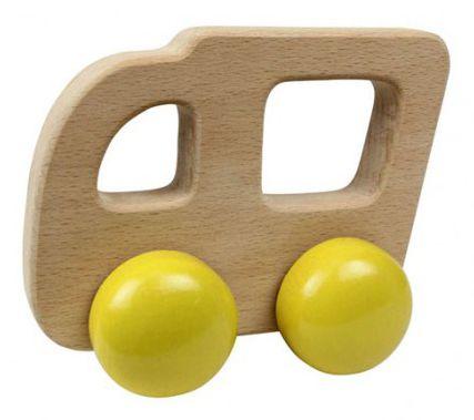Mudpies - MasterKidz Wooden Baby Toy Dumper, $21.95 (http://mudpies.com.au/masterkidz-wooden-baby-toy-dumper/)
