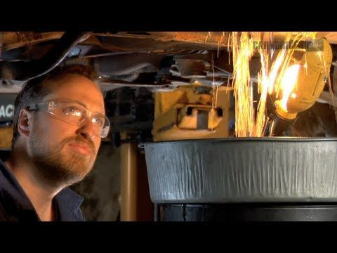 How to Flush Radiator Coolant - http://www.thehowto.info/how-to-flush-radiator-coolant/