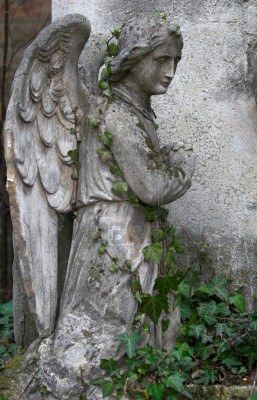 best stone angels images angel statues cemetery stone angel on a grave stone