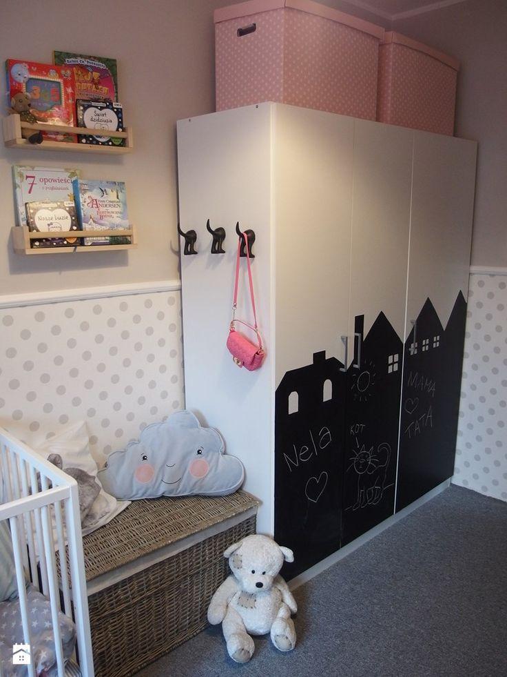 Pokój dziecka - zdjęcie od karolina0606 - Pokój dziecka - karolina0606