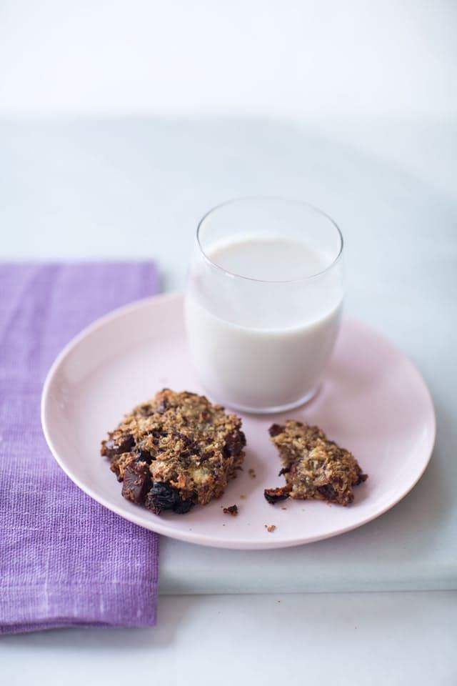 How To Make Lactation Cookies — DIY Mama | The Kitchn