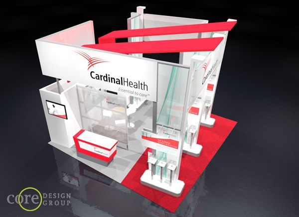 Freelance Exhibition Stand Design : Core design group the freelance exhibit