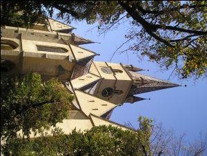 Katedrála Panny Marie z jihu, Sibiu