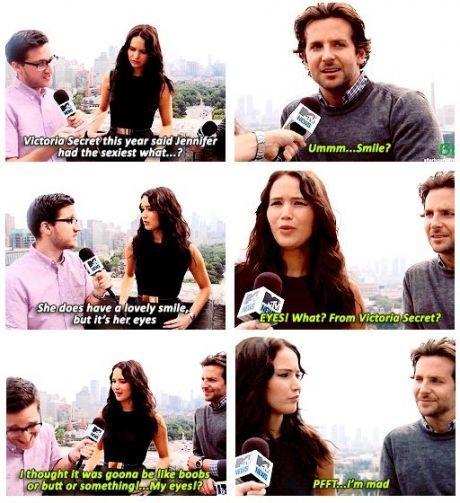 Oh, Jennifer...