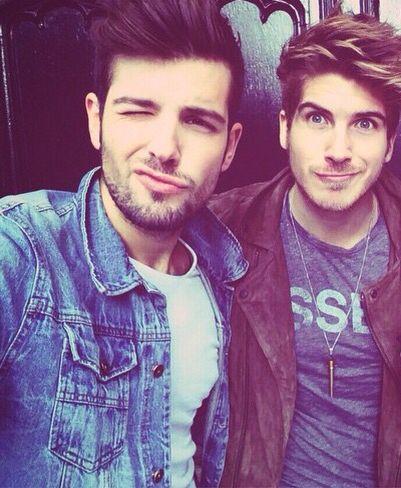 Cute Daniel and Joey Graceffa | joey graceffa and daniel christopher preda more joey graceffania ...