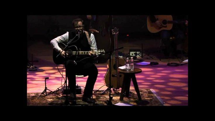 Leonel García_TBC (Acústico en vivo).