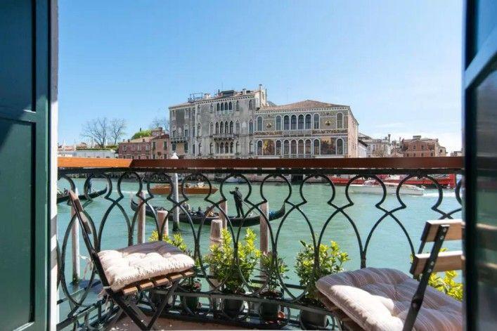 Venedig Tipps Unterkunft Airbnb