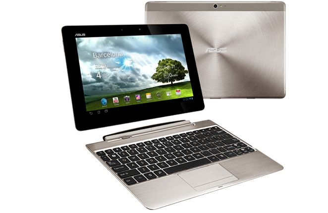 Asus Transformer Prime Infinity, next step in the tablette world