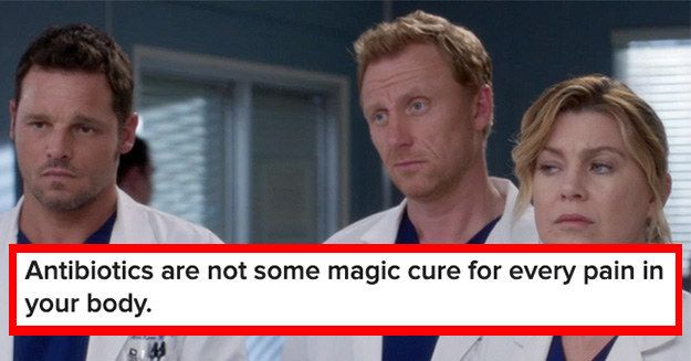 Doctors On Reddit Shared Things They Wish People Knew About Their