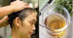 Com este pó, você vai acelerar o crescimento e combater a queda de cabelo!