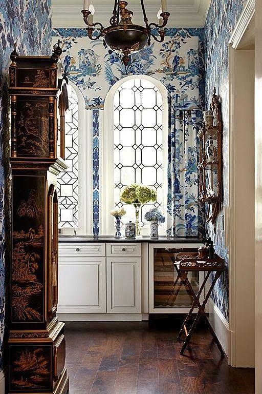 Best 25 Blue White Kitchens Ideas On Pinterest Blue