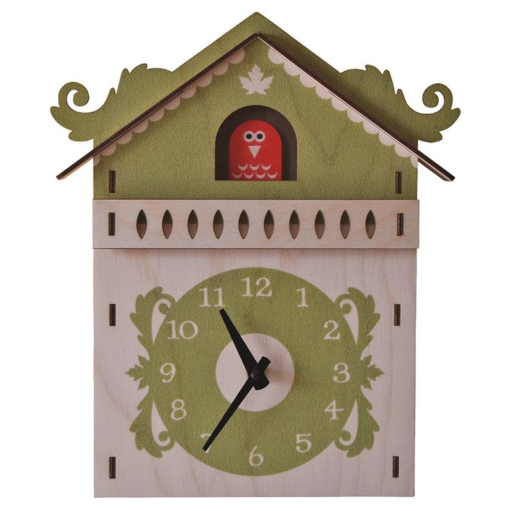 31 Best Felt Clock Images On Pinterest Cuckoo Clocks Felt Crafts And Wall Clocks