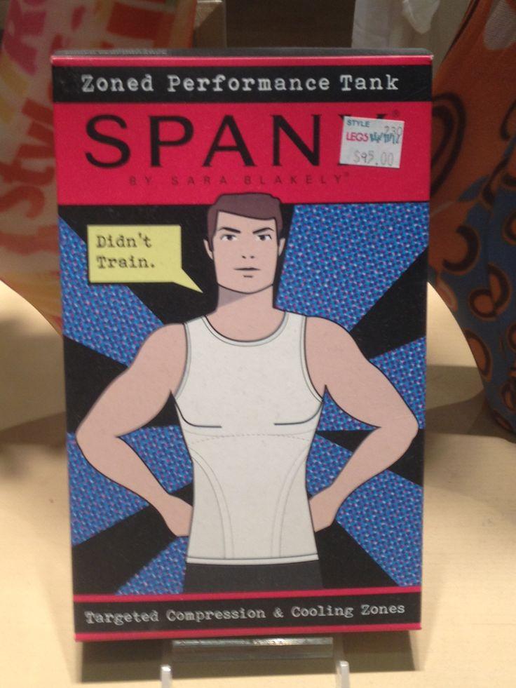 Spanx for Men