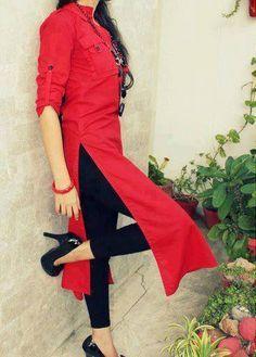 pakistani kurta designs for women 2012 - Google Search