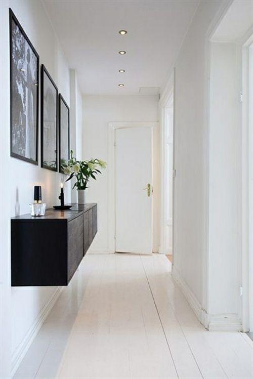 Flurgestaltung   40 Schlaue Und Platzsparende Lösungen Für Ihr Zuhause