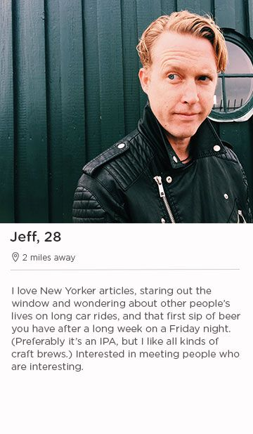 Best online dating profile names for men