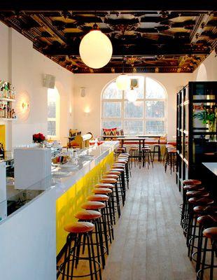 Caf Ef Bf Bd Restaurant Riba