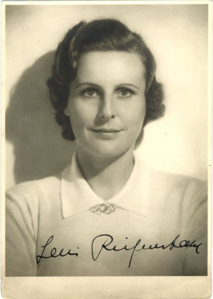 achievements of leni riefenstahl a german filmmaker Born: august 22, 1902 berlin, germany german film director the german film  director leni riefenstahl achieved fame and notoriety for her film triumph of the.