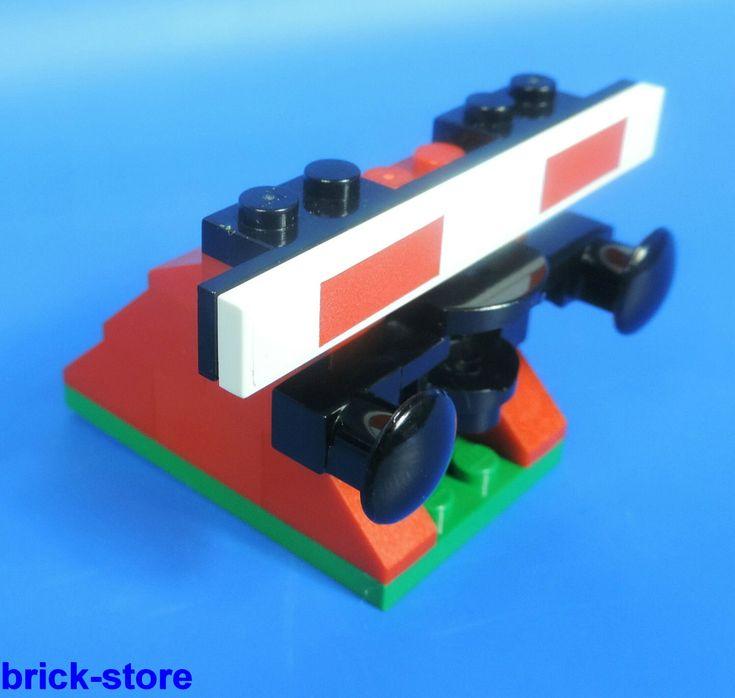 die besten 25 lego eisenbahn ideen auf pinterest lego. Black Bedroom Furniture Sets. Home Design Ideas