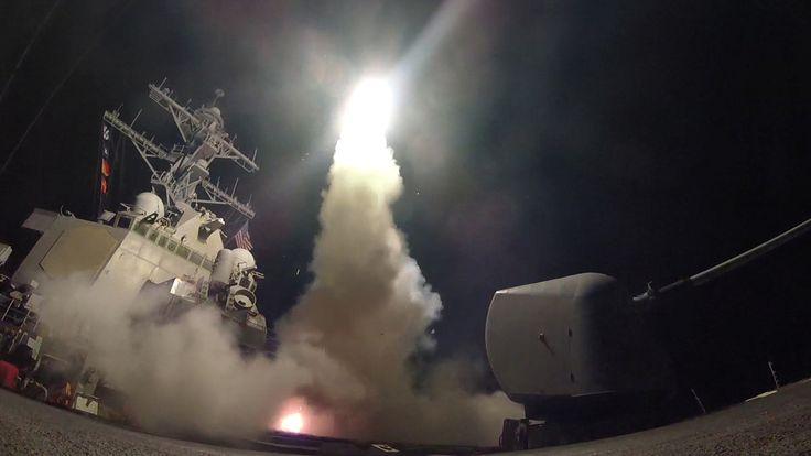 Bélgica suspende sus operaciones aéreas sobre Siria tras bombardeos de EEUU