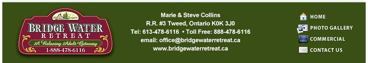 Bridgewater Retreat