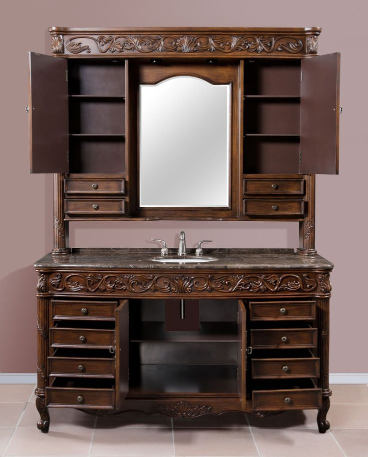 corner of with vanities sink white double size hutch cabinets bathroom medium cabinet wall vanity vessel