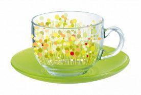 Набор чайный Luminarc FLOWERFIELD ANIS H2496 (12 пр)