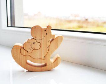 Weihnachten Kinder Geschenke - Holz-Kaninchen - Vatertag Geschenk - Holz Puzzle Hase - Dekorationen - Montessori Spielzeug - Kinder Ostergeschenke - Tier Puzzle - Kaninchen-Familie ------------------------------------------------------------------------------------------------------ Versandbereit. ------------------------------------------------------------------------------------------------------ Dies sind die Familie von Kaninchen sind sowohl lustig und lehrreich und waren Kinder…