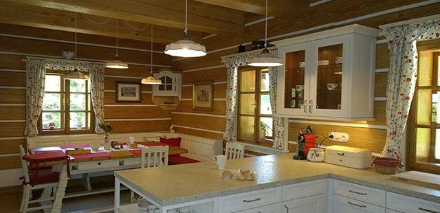 Návrh interiéru zahrnuje i kompletní řešení koupelny