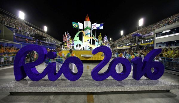 Rio 2016 Olympics Opening Ceremony Live Streaming, Date, Time, Venue